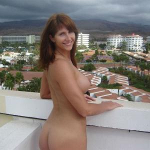 Deze vrouw zoekt een gezellige man