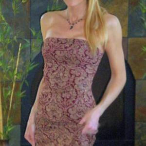 Sexy vrouw zoekt lieve zorgzame man.